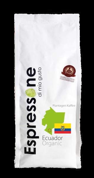 Ecuador Organic 0