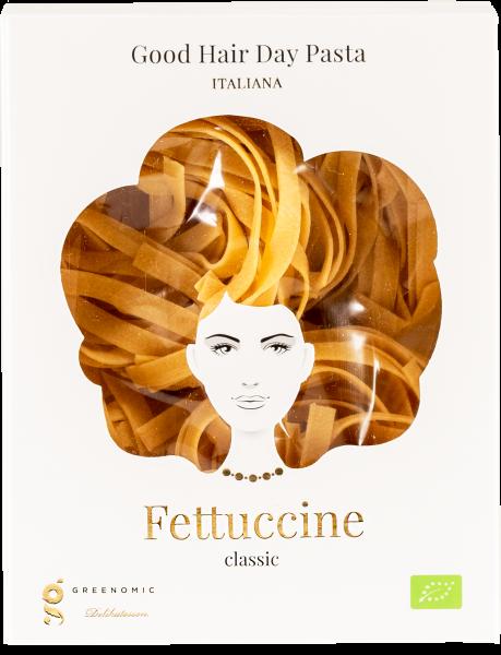 Good Hair Day BIO Fettuccine Classic Artikelbild Fettuccine classic