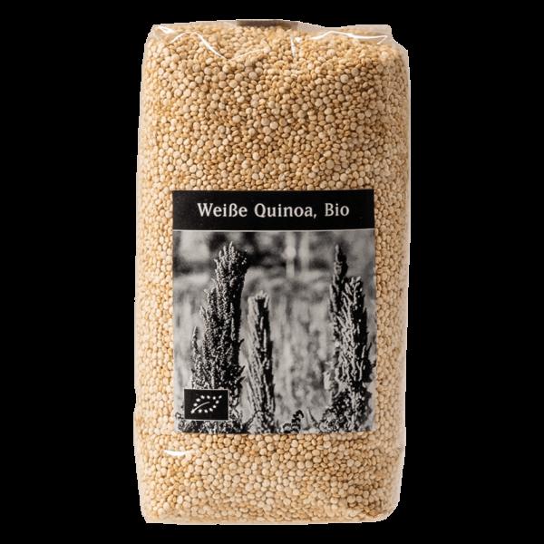 Weisse Quinoa 0