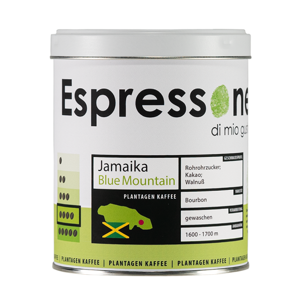 Jamaika Blue Mountain Artikelbild Jamaika Blue Mountain