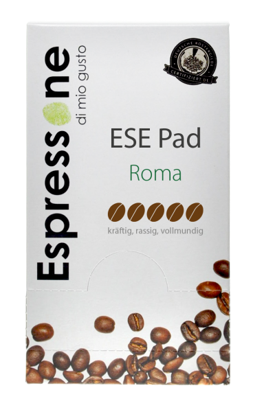 Roma ESE Pads