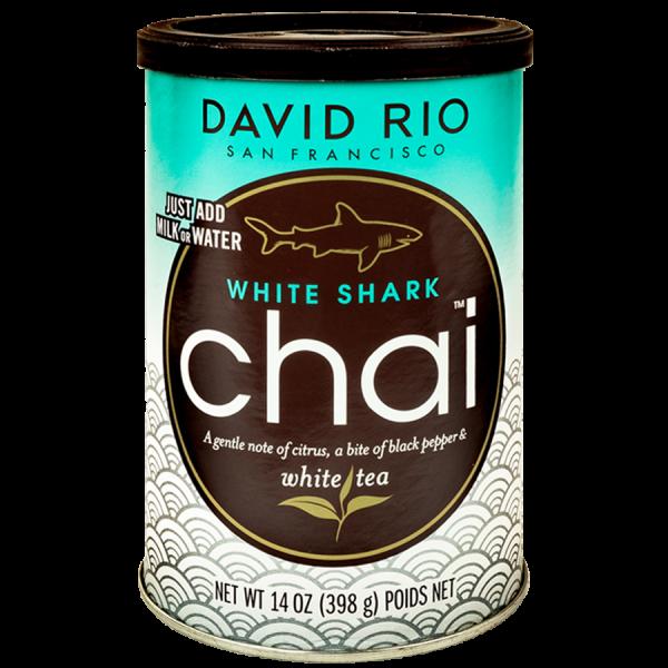 White Shark Chai mit Zitrusnote Artikelbild