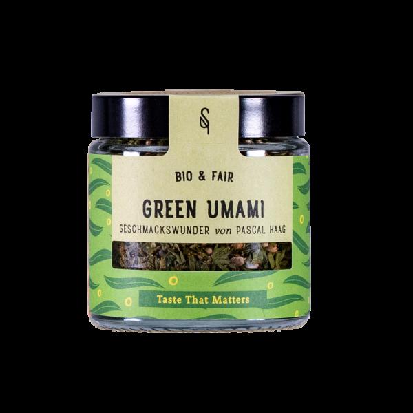 Green Umami Artikelbild