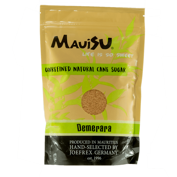 MauiSu Demerara 0