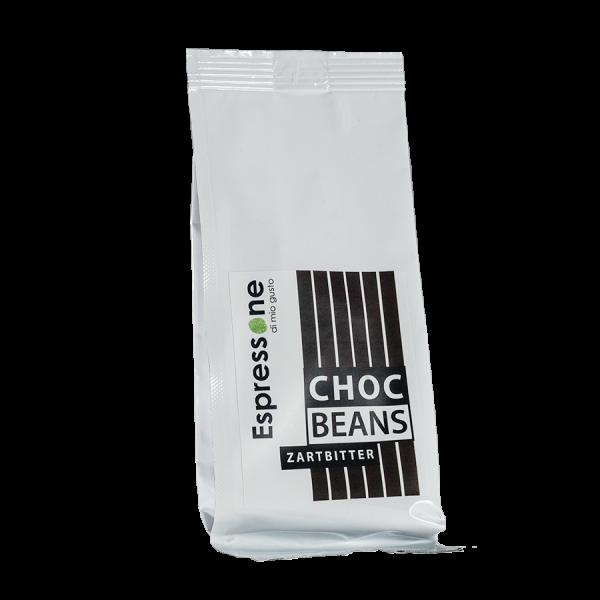 Chocbeans zartbitter Artikelbild