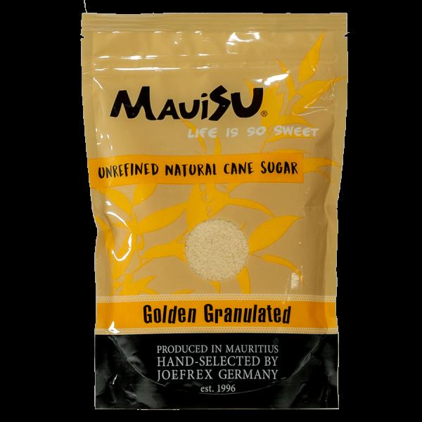 MauiSu Golden Granulated 0