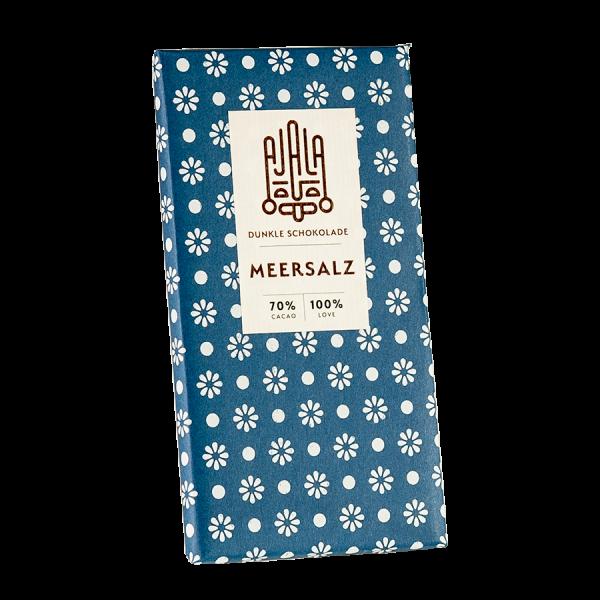 Ajala Dunkle Schokolade und Meersalz Artikelbild