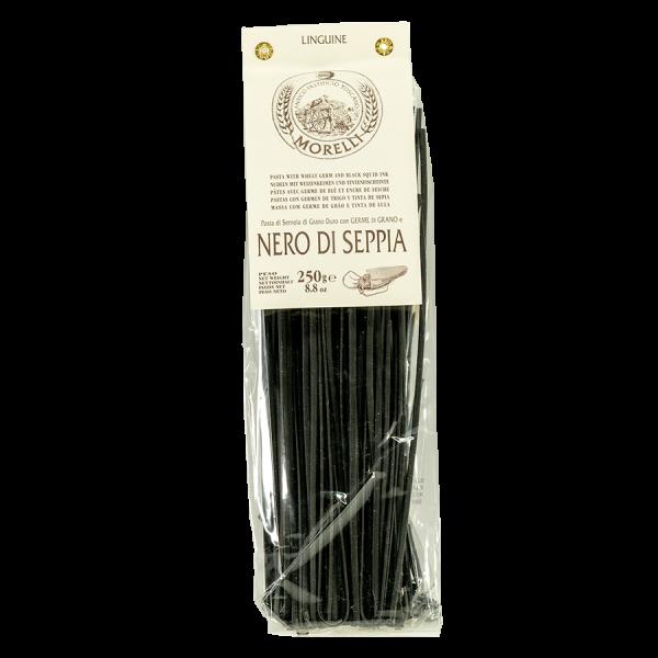 Morelli Linguine Nero di Seppia Artikelbild