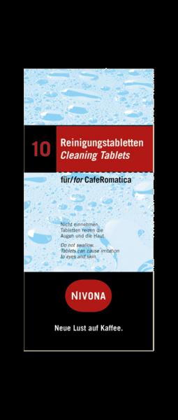 Nivona Reinigungstabletten NIRT 701 0