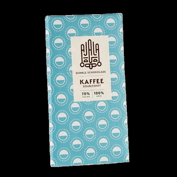 Ajala Dunkle Schokolade und Kaffee Artikelbild