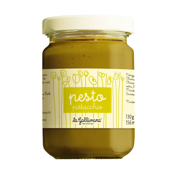 Pistacchio Pistazien Pesto 0