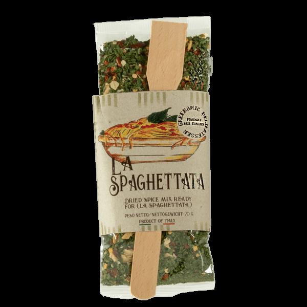 Spaghettata 0