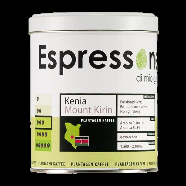 Kenia Mount Kirin Artikelbild