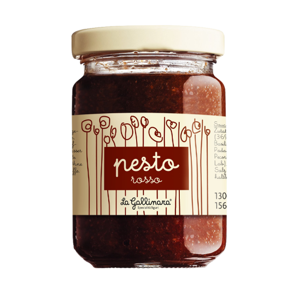 Rosso Tomaten Pesto Artikelbild
