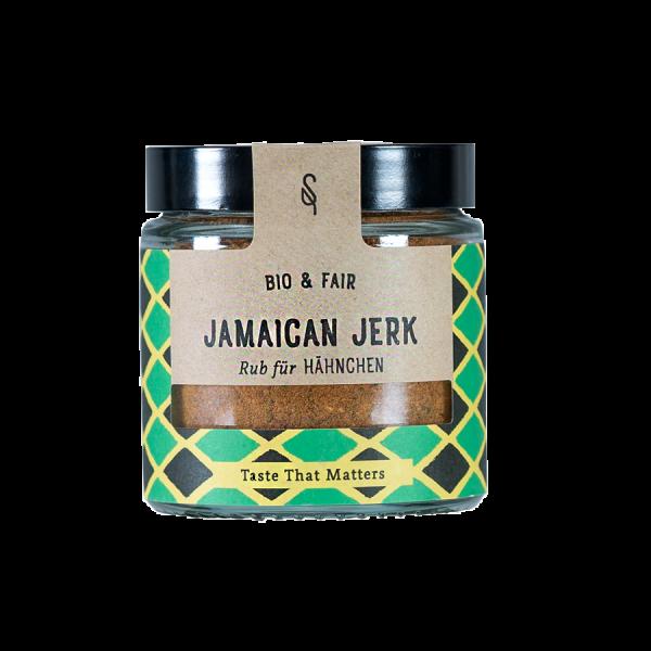 Jamaican Jerk Rub fuer Haehnchen Artikelbild Jerk Jamaikan