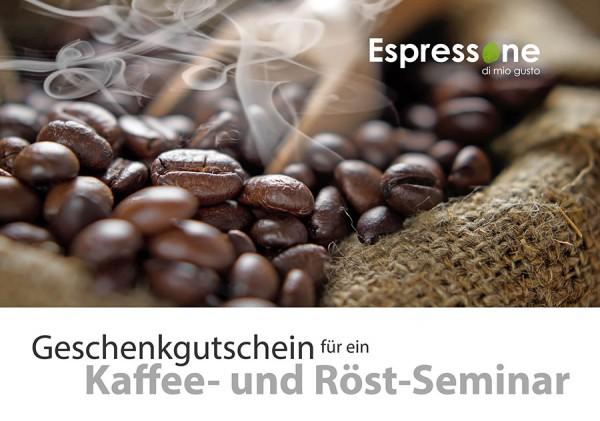 Gutschein fuer Kaffeeseminar 0