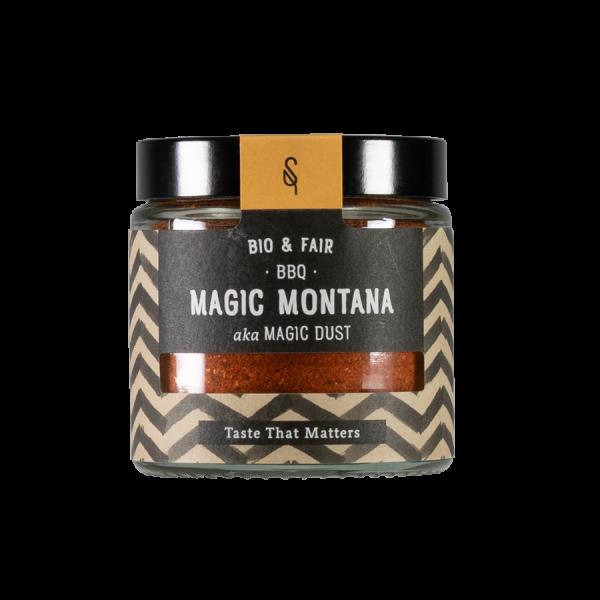 BBQ Magic Montana Artikelbild