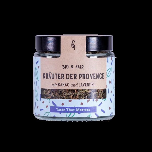 Kraeuter der Provence Artikelbild