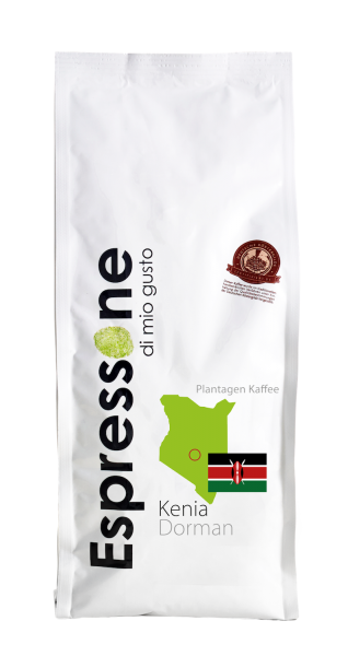Kenia Plus Dorman Gourmet 0