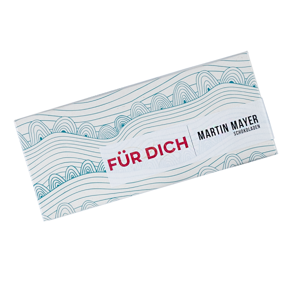 Martin Mayer Fuer Dich Noisette Artikelbild