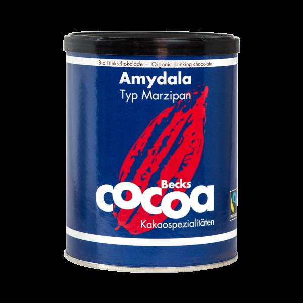 Becks Cocoa Amydala Kakao mit Marzipan Artikelbild