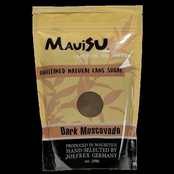 MauiSu Dark Muscovado 0