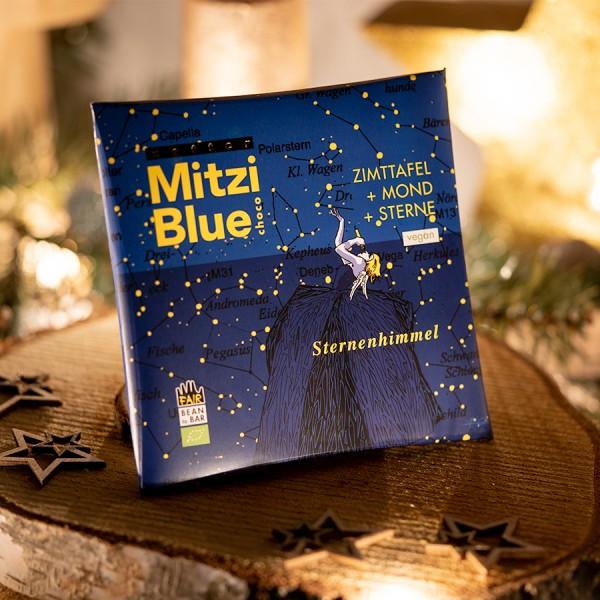 Mitzi Blue Sternenhimmel Moodbild
