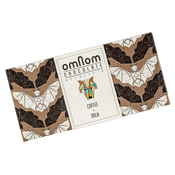 OMNOM Kaffee und Milch Artikelbild