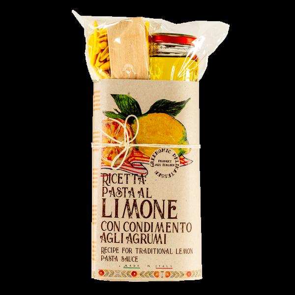 Pasta Kit Al Limone Artikelbild