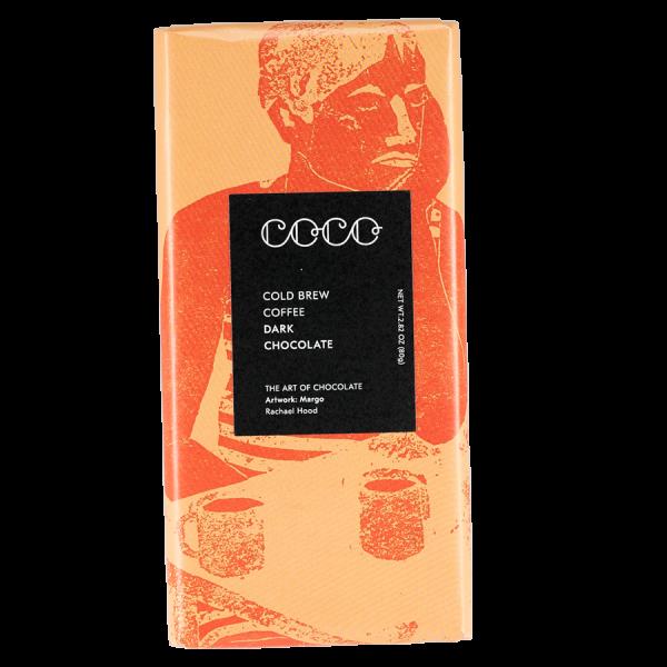 Coco Cold Brew Coffee Dunkel Artikelbild