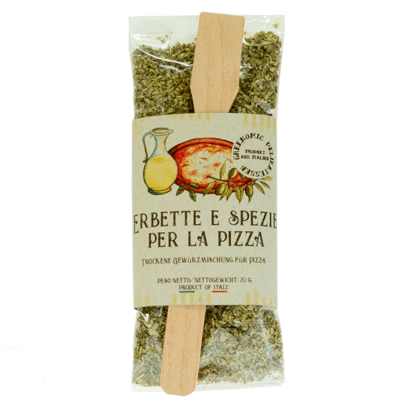 La Pizza 0