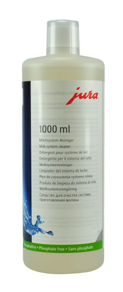 Jura Milchsystem Reiniger 0