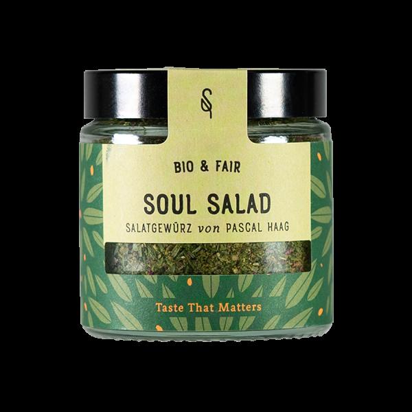 Soul Salad Artikelbild