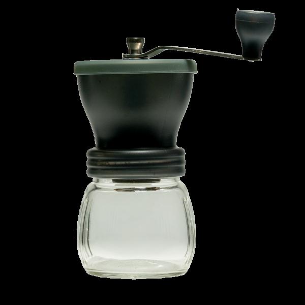 Hario Skerton Plus Kaffeemuehle Artikelbild