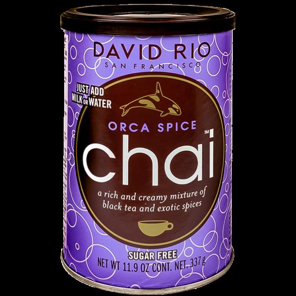 Orca Spice Traditioneller Chai ohne Zucker Artikelbild