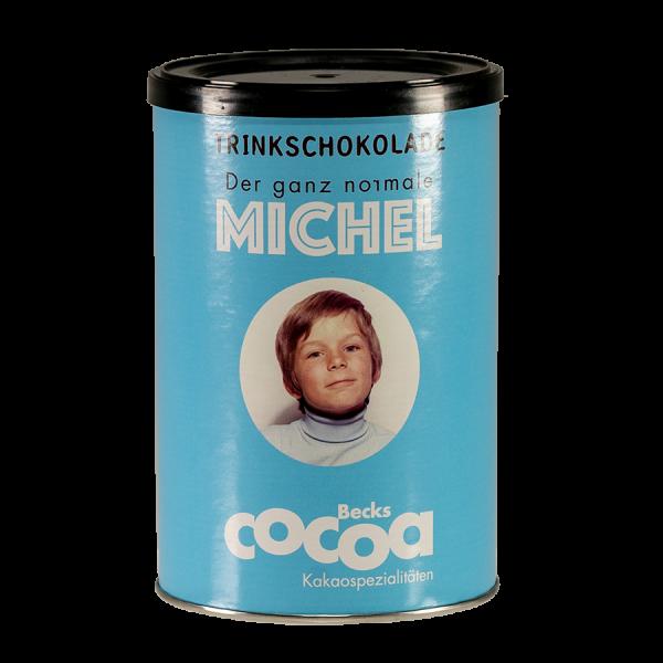 Becks Cocoa Michel Kakao mit Bananen Artikelbild Becks Cocoa Michel