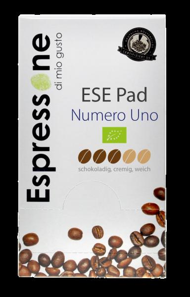 Numero Uno ESE Pad