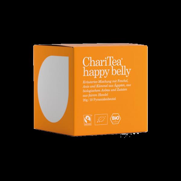 ChariTea Happy Belly Artikelbild
