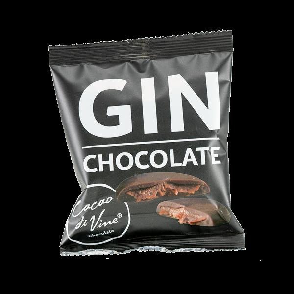 Gin Chocolate Artikelbild Gin