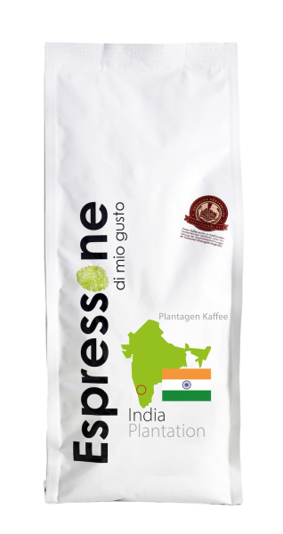 India Plantation Plantagenkaffee