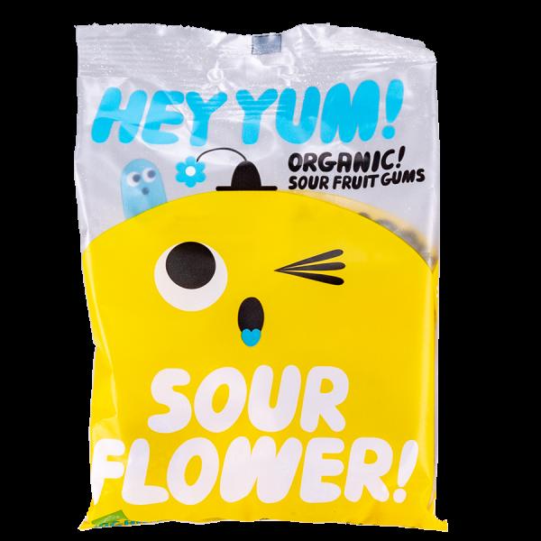 Hey Yum Sour Flower Artikelbild